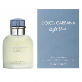 Dolce & Gabbana Light Blue Pour Homme 75ML