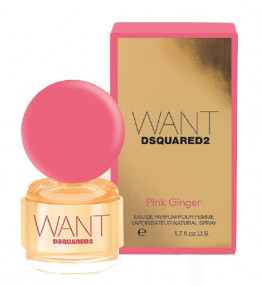 Dsquared2 Want Pink Ginger 100ML