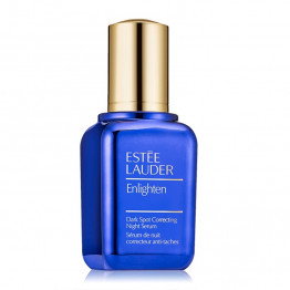 Estée Lauder Enlighten Dark Spot Correcting Night Serum 75ML
