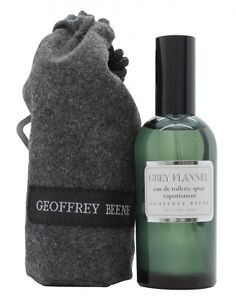 Geoffrey Beene Grey Flannel 60ML