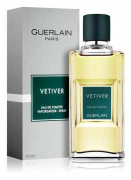 Guerlain Vetiver 100ML