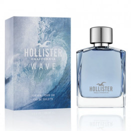 Hollister Wave for Him 30ML