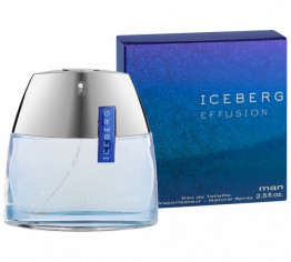 Iceberg Effusion Man 75ML