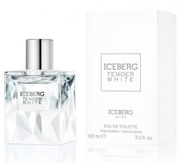 Iceberg Tender White 30ML