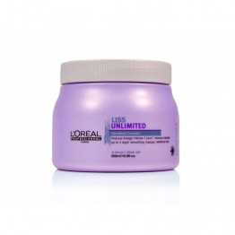 L'Oreal Professionnel Serie Expert Liss Ultime Masque 500ML