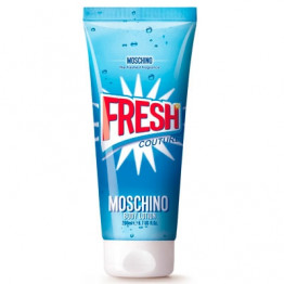 Moschino Fresh Couture Body Lotion  200ML