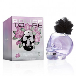 Police To Be Rose Blossom 75ML