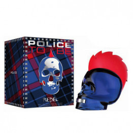 Police To Be Rebel 75ML