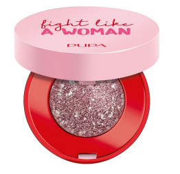 Pupa Fight Like a Woman Dual Chrome Eyeshadow