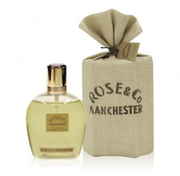 Rose & Co Manchester Eau de Toilette 100ML