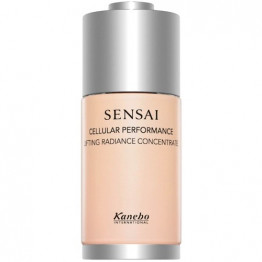 Sensai Cellular Performance Lifting Radiance Concentrate 40ML