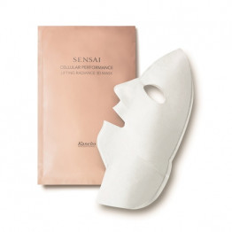 Sensai Cellular Performance Lifting Radiance 3D Mask 35ML