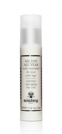 Sisley All Day All Year Essential Day Care 50ml