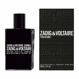 Zadig & Voltaire This Is Him! 30ML