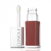 Clinique Pop Lacquer Lip Colour + Primer - 01 Cocoa Pop