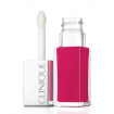 Clinique Pop Lacquer Lip Colour + Primer - 07 Go-Go Pop