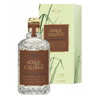 4711 Acqua Colonia Vetiver & Bergamot 170ML