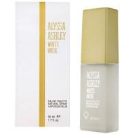 Alyssa Ashley White Musk 50ML