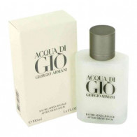 Armani Acqua di Giò aftershave balm 100ml