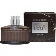 Laura Biagiotti Essenza di Roma Uomo Aftershave Lotion 75ML