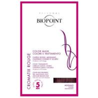 Biopoint Cromatix Color Mask Colore e Trattamento Mogano 30ml