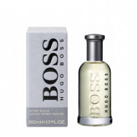 Boss Bottled after shave lotion 50ml