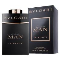 Bulgari Man In Black 60ML