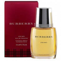 Burberry For Men 50ML