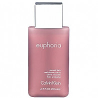Calvin Klein Euphoria Sensual Bath and Shower Creme 200ml