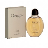 Calvin Klein Obsession For Men After Shave lotion 125ml