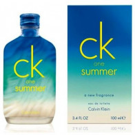 Calvin Klein CK One Summer 2015 100ML