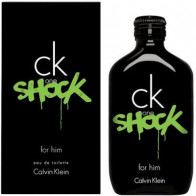 Calvin Klein CK One Shock for Him 100ML