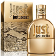 Just Cavalli Just Gold for Her 75ML