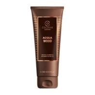 Collistar Linea Uomo Acqua Wood Doccia Shampoo 250ML
