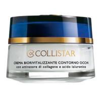 Collistar Speciale Anti-Età Crema Biorivitalizzante Contorno Occhi 15ML