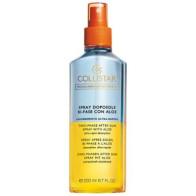 Collistar Speciale Abbronzatura Perfetta Spray Doposole Bi-Fase con Aloe