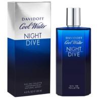 Davidoff Cool Water Night Dive 125ML