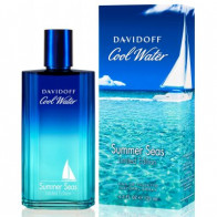 Davidoff Cool Water Summer Seas 125ML