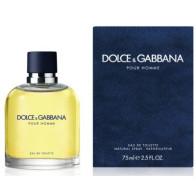 Dolce & Gabbana Pour Homme 40ML