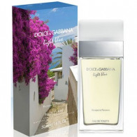 Dolce & Gabbana Light Blue Escape to Panarea 25ML