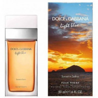 Dolce & Gabbana Light Blue Sunset in Salina 50ML