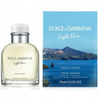 Dolce & Gabbana Light Blue Discover Vulcano 40ML