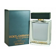 Dolce & Gabbana The One Gentleman After shave lotion 100ml