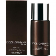Dolce & Gabbana The One For Men Deo spray 150ml