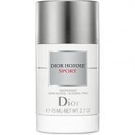 Dior Homme Sport Deodorant stick 75ml