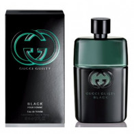 Gucci Guilty Black Pour Homme 50ML