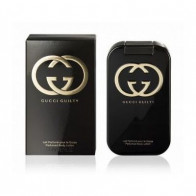 Gucci Guilty perfumed body lotion 200ml