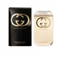 Gucci Guilty perfumed shower gel 200ml