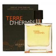 Hermès Terre d'Hermès Parfum 75ML