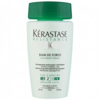 Kerastase Resistance Bain De Force 250ml